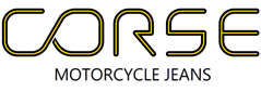 Corse Motorcycle Jeans